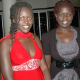 Familia anfitriona en Hurlingham Area, Nairobi, Kenya
