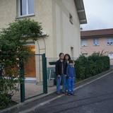 Famille d'accueil à Genève, Collonges Sous Saleve, France