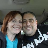 Famiglia a Sardis Park, Chilliwack, Canada
