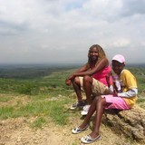 Homestay Host Family Stella in Maai Mahiu, Kenya