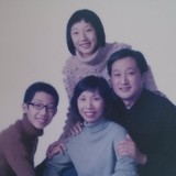 Host Family in 서교동 333-40, Seoul, South Korea
