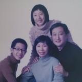 Host Family in 서교동 333-40, Seoul, South Korea