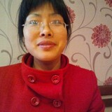 Homestay-Gastfamilie Linda in ,