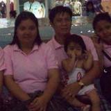 PhilippinesOriental Mindoro, San Teodoro Oriental Mindoro的房主家庭