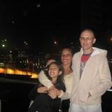 Homestay Host Family Maria tania in Cusco, Peru