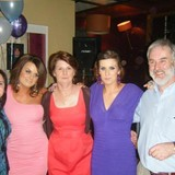 Famiglia a Donabate, Dublin, Ireland