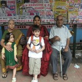 IndiaJayanagar 9th Block , Bangalore的房主家庭