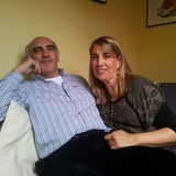 Host Family in Arturo Soria, Madrid, Spain