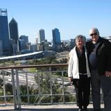 Homestay Host Family Carolynn in Perth, Australia