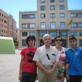 Famille d'accueil à Calle Picasso, Castellon, Spain