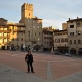 Homestay Host Family Rita in Arezzo, Italy