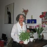 Homestay Host Family Annarosa  in Salerno, Italy