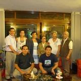 PeruLima的María寄宿家庭