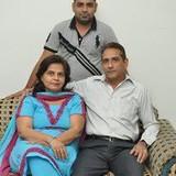 Host Family in vibhav nagar , agra, India