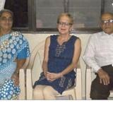 Hébergement chez Sachin à Mumbai, India