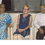 Host Family in Mulund East, Mumbai, India
