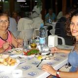 Famiglia a Özkanlar, Izmir, Turkey