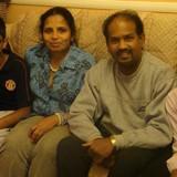 Homestay Host Family Verginett in Mitcham, United Kingdom