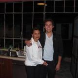 Alloggio homestay con Ximena in Quito, Ecuador