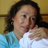 Hébergement chez Maria Elena à Santiago, Chile
