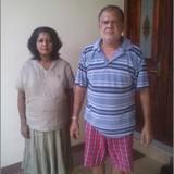 Hébergement chez Ravi à Colombo, Sri Lanka