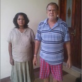 Sri LankaColombo的Ravi寄宿家庭