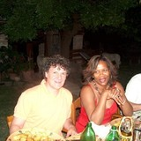 ItalyCentro Storico, Recanati的房主家庭