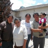 Host Family in Cercado, Arequipa, Peru