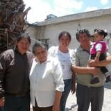 Gastfamilie in Cercado, Arequipa, Peru