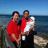 Familia anfitriona de Homestay Susan en Perth, Australia