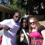 Famille d'accueil à Nyayo Estate Embakas, Nairobi, Kenya