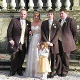 Gastfamilie in Newtown, Worcester, United Kingdom
