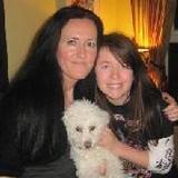 Família anfitriã Lisa em Dublin, Ireland
