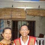 Homestay-Gastfamilie Ringin in Kuching, Malaysia