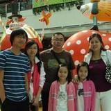 SingaporeSingapore的Neo寄宿家庭