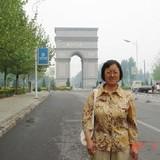 Alloggio homestay con Xi xue in Chaoyang, China