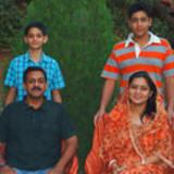Gastfamilie in Ratanada, JODHPUR, India