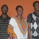 Famille d'accueil à karen shopping centre, Nairobi, Kenya