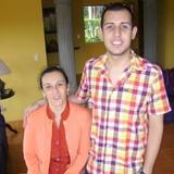 Alloggio homestay con Fernando in San Jose, Costa Rica