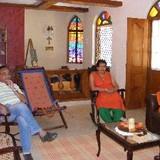 Hébergement chez Rajesh à Colva, India