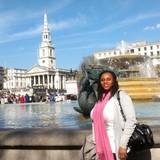 Homestay Host Family Laura in London, United Kingdom