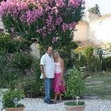 Família anfitriã em Montpellier, Nimes, France