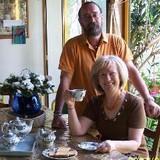 Homestay-Gastfamilie luisa in ,
