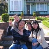 Famille d'accueil à Auckland City, Auckland, New Zealand