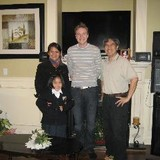 Homestay Host Family Jerry in Richmond,bc, Canada