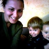 Homestay-Gastfamilie Sandy in Gemenos, France
