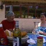 Alloggio homestay con Claudine in Aix en Provence, France