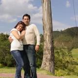 EcuadorBaños - Narancay, Cuenca的房主家庭