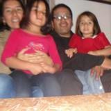 EcuadorQuito的Verónica寄宿家庭