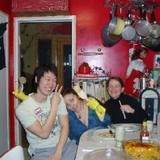 Gastfamilie in Bathurst & Wilson, Toronto, Canada